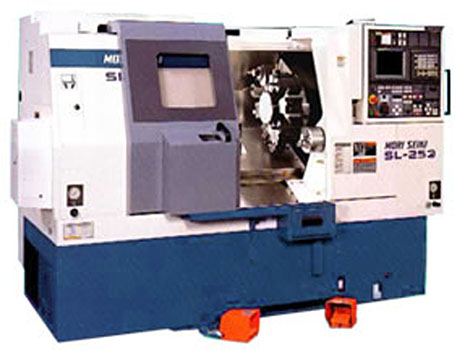 Bronco Machine Inc. Precision CNC Machining, Willoughby Ohio.